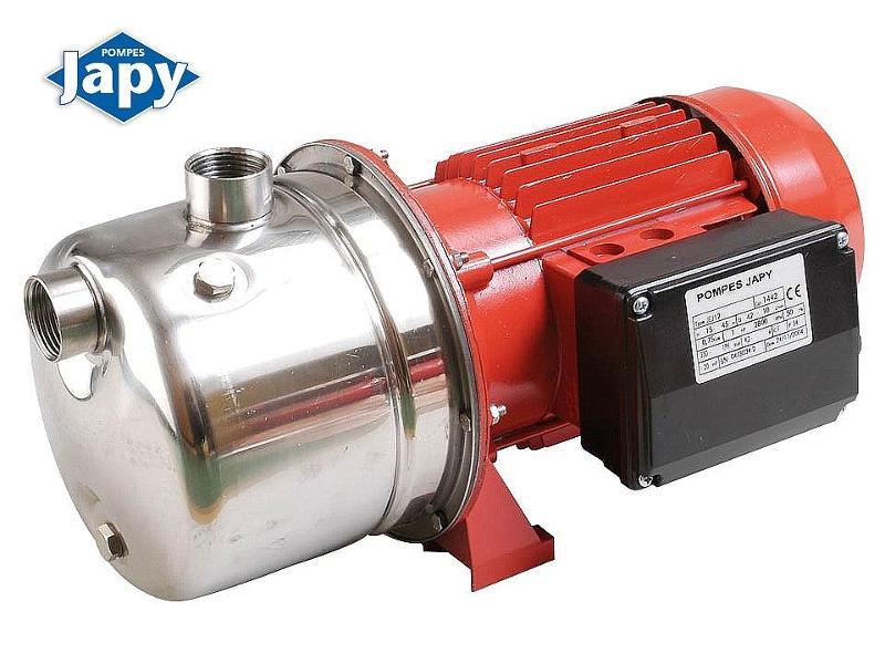 Pompe de surface électrique avec corps inox 304 - JEJ12 et JEJ13 - null