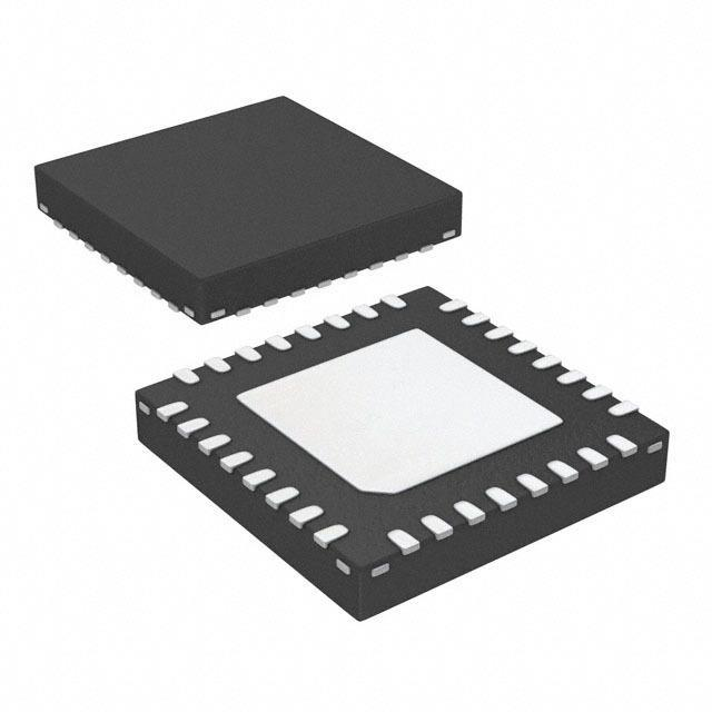 MMIC VCO HALF FREQ 32-LFCSP - Analog Devices Inc. HMC1169LP5E