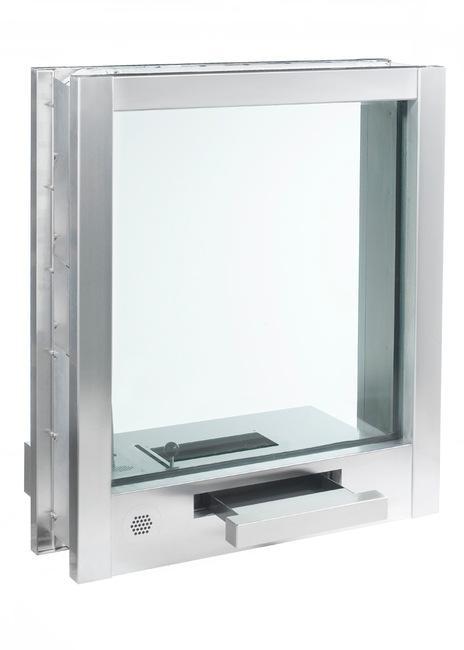 Model 7053 FB4 Window element -