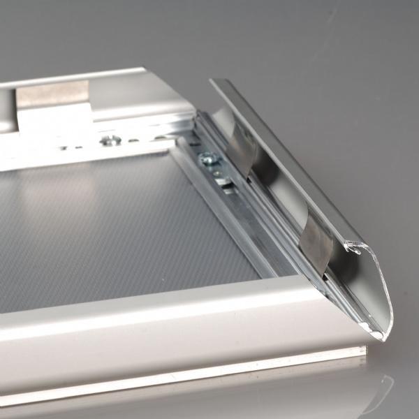 Click Frames - Cadre click bord 32 mm fermeture sécurisée