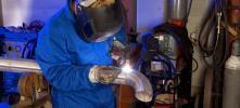 HD-PE Rohlrleitungen - Rohrleitungen