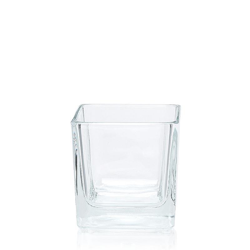 Cubique - Verre