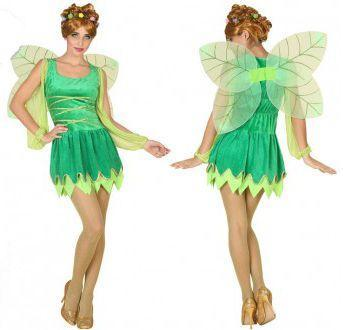 Elfe dame - Articles de fête et Carnaval