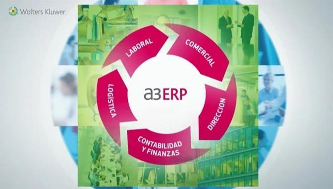SOFTWARE DE GESTIÓN PYMES - Soluciones a3ERP, la solución de gestión más completa