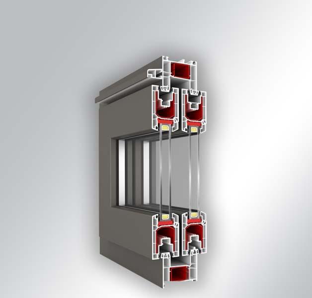 windows-and-patio-doors aluplast multi-sliding - pvc-joinery