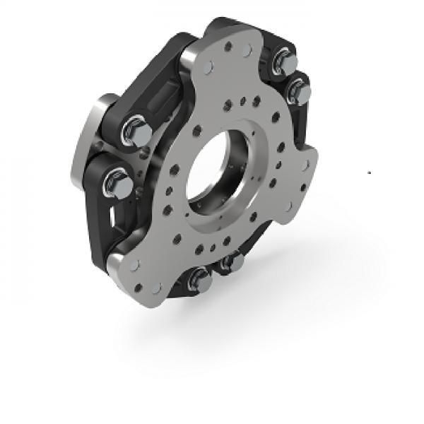 Innovatives Kupplungssystem  - TENBEX-ECO-D6-1