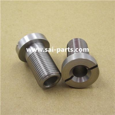 bulloni personalizzati in acciaio inossidabile -