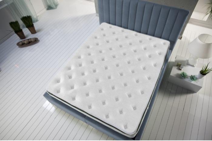 Mattress Fabric - Berfa Group is one of the biggest mattress fabric supplier