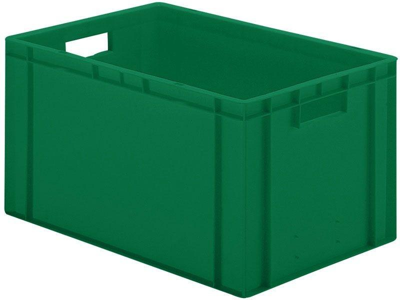 Stacking box: Dina 320 1 - Stacking box: Dina 320 1, 600 x 400 x 320 mm