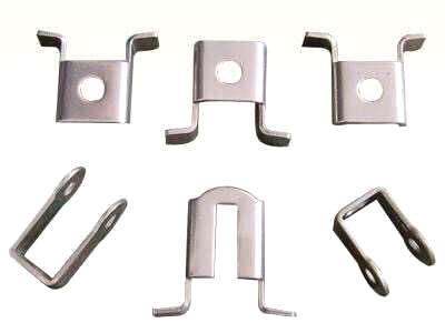 metal sheet part - Customized metal sheet part for machine tool