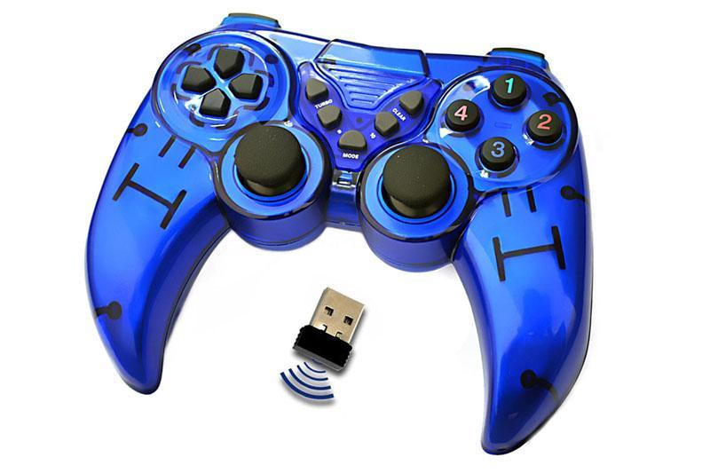 Wireless Gamepad For PC - STK-WL2023U