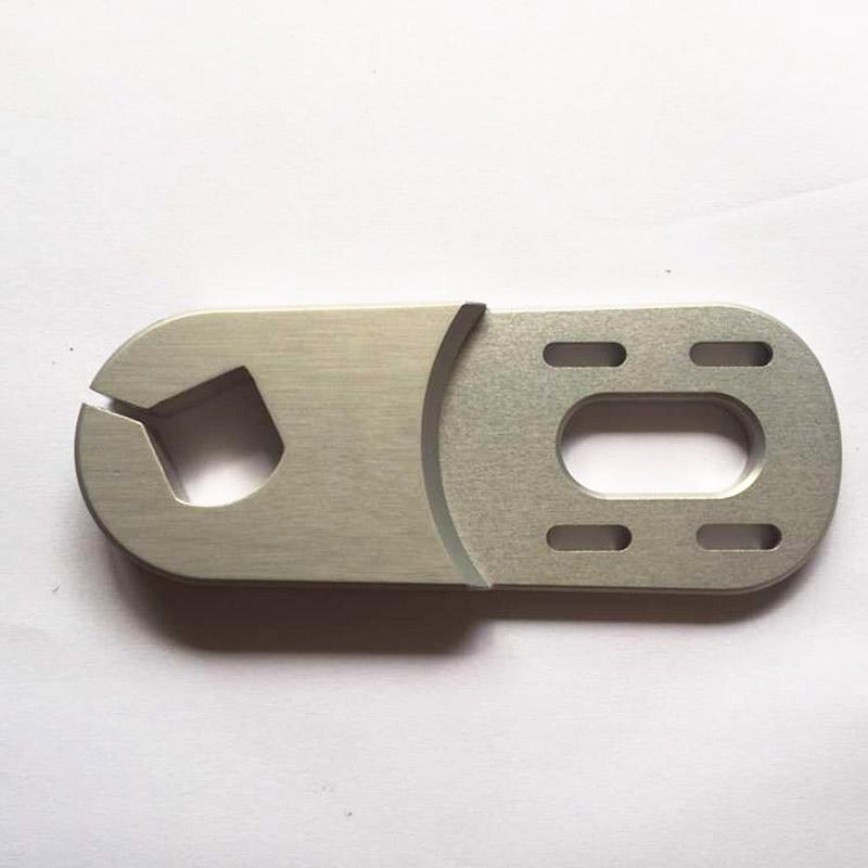 cnc machining skateboard parts - 7075 aluminum  cnc machining skateboard parts