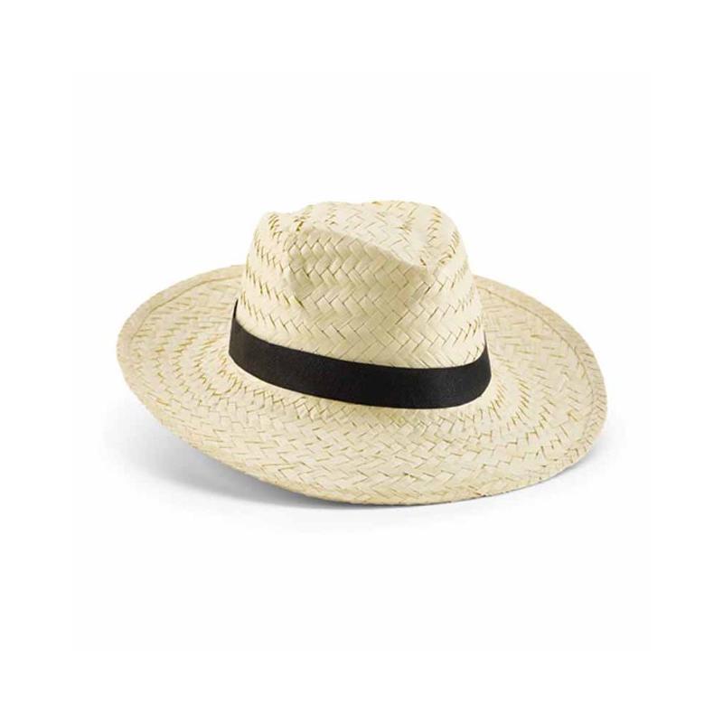 Chapeau paille naturelle - Chapeaux
