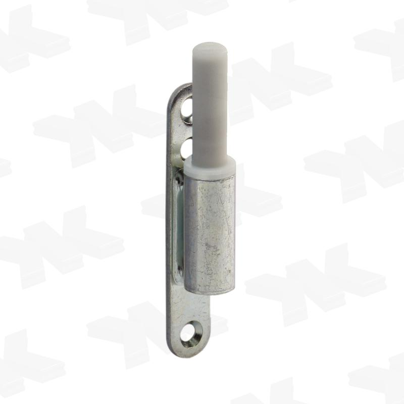 """Screw-on frame pivot with pivot pin - Hinges """"Dormakaba"""""""