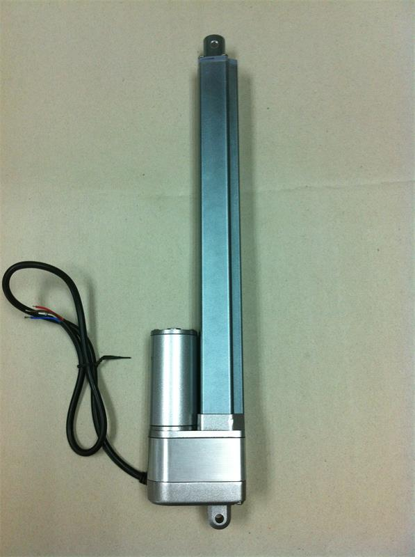 Electromagnetic Linear Actuator - Mechanical Linear Actuator - Power Jack Motion