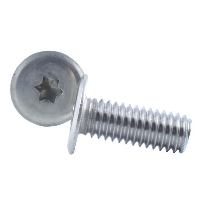 Flachkopfschrauben Werksnorm SF7984 - null