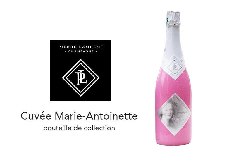 Cuvée Marie Antoinette - null