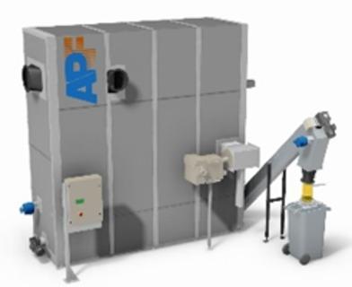 APFenergyTowerFilterZyklon™ eTFz - null