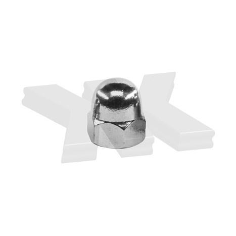 Cap nut M12 - Accessories