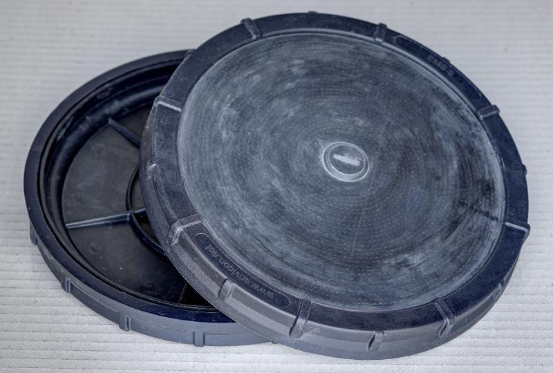 """Membran-Scheibenbelüfter 9"""" (270 mm) EPDM -"""