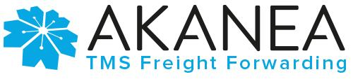 AKANEA TMS Freight Forwarding - Solution pour tous les professionnels du transport de fret à l'international
