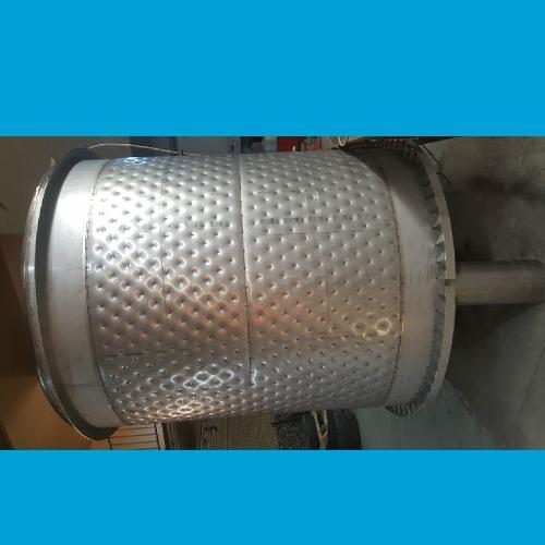 Plate heat exchanger - Plate heat exchanger