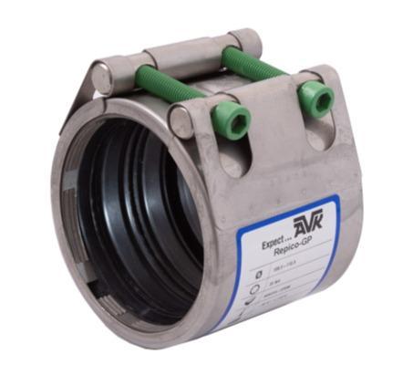 AVK Repico® - Grip Plast coupling (GP) -