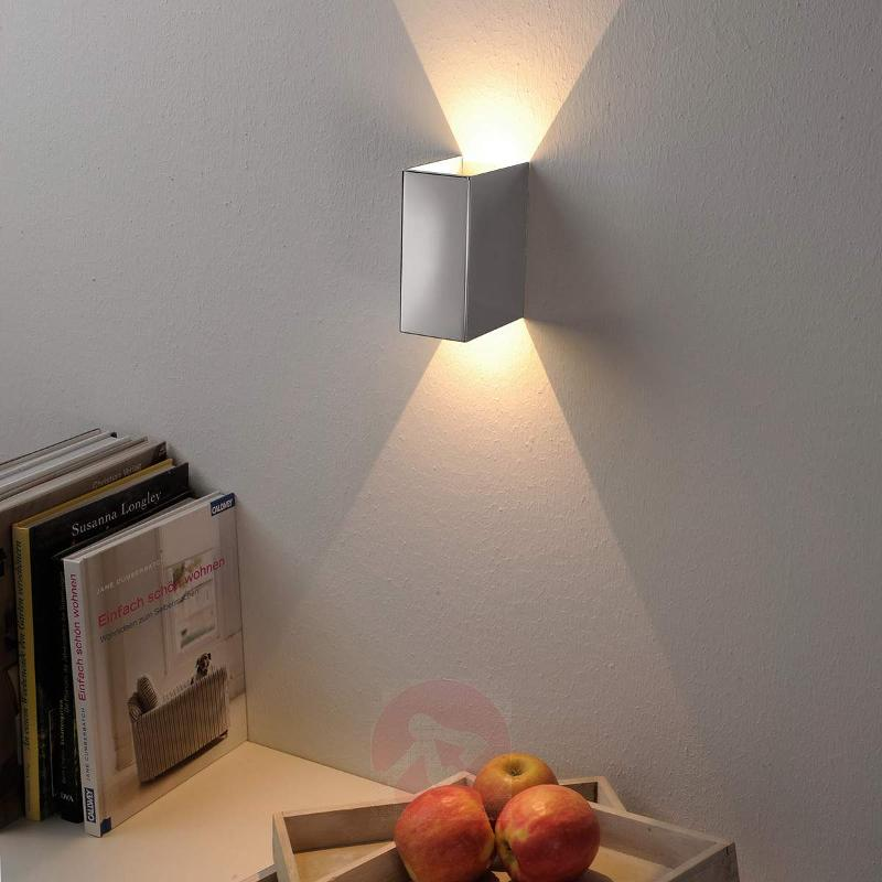 June LED Wall Light Elegant - Wall Lights