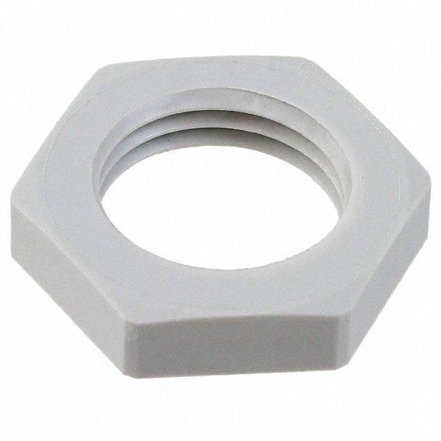 MGM 16 COUNTER NUT M16 POLY - Bopla Enclosures 52090200