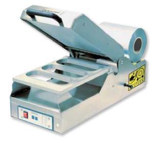 machines - duniform ® - DUNIFORM DF 25