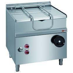 ELECTRIC TILTING BRAD PAN - GAMME OPTIMA 700