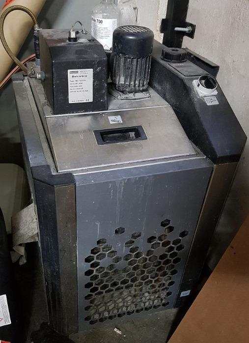 Heidelberg Printmaster PM 74-2 P - Used Machine