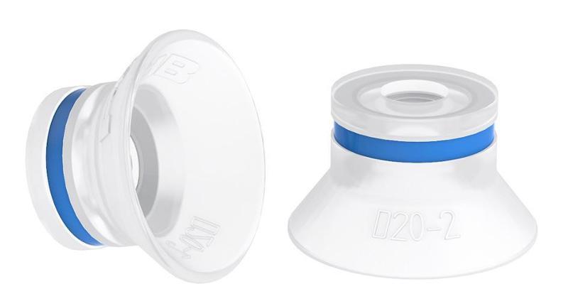 ventouses - D - Profondes FDA (15–50 mm)