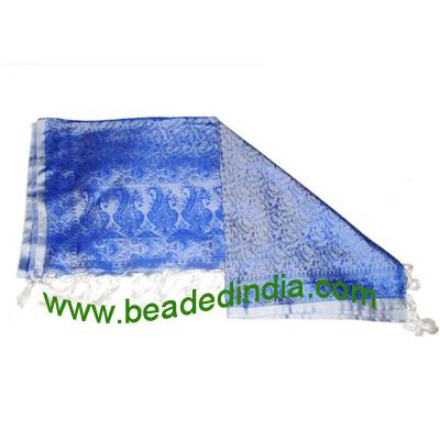 Yoga Silk Scarves, Material : pure silk, size 178x92 CM. - Yoga Silk Scarves, Material : pure silk, size 178x92 CM.