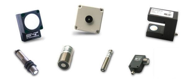 Sensors - Capteurs à ultrasons SNT