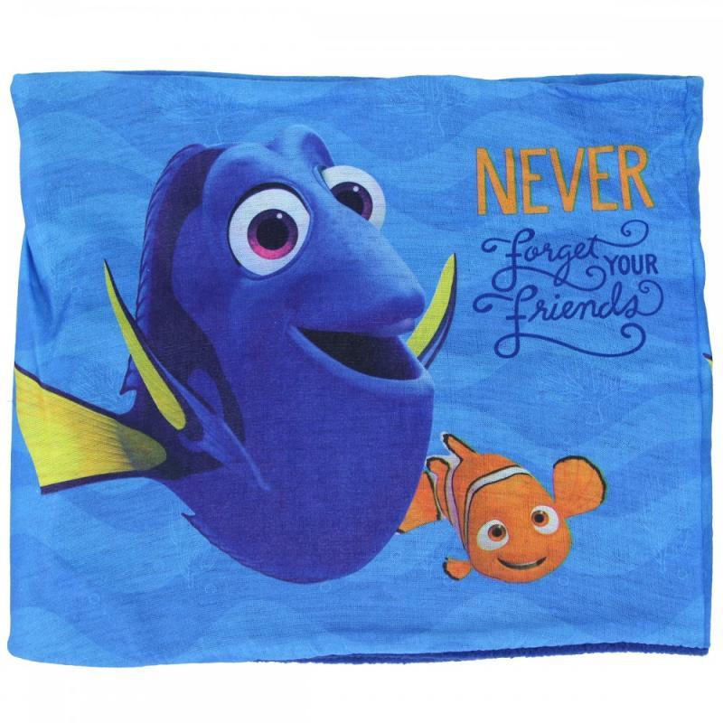6x Cache-cou Nemo 24x22 - Bonnet Gant Echarpe