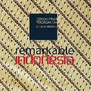 Batik - Moda Indonesiana