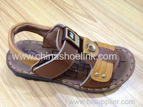 sport child sandals