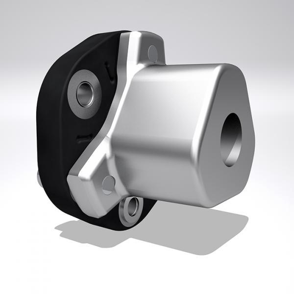 Kupplungssystem für einseitige Wellenanbindungen - SGFlex-3FS-180