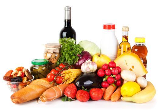 Prodotti alimentari