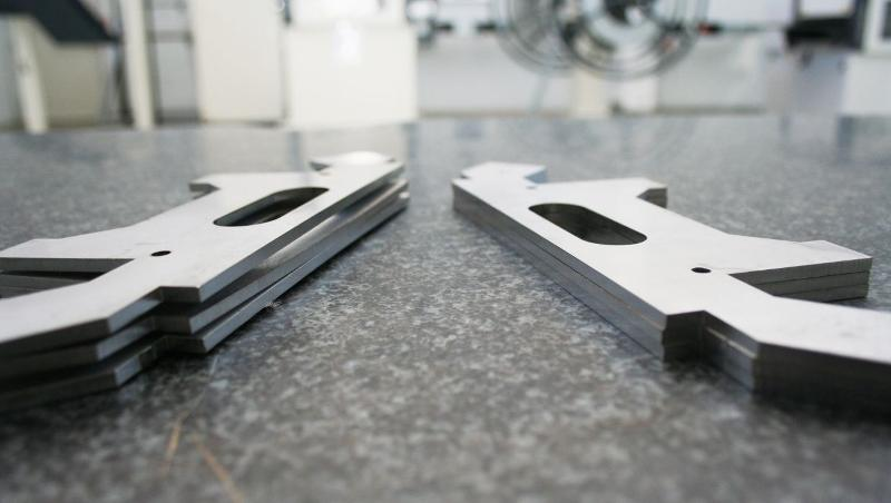 Leveler - EcoMaster® - For metal parts and sheets