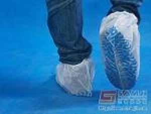 Противоскользящая SBPP Чехол для обуви - SC-0021