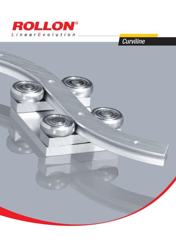 Guide lineari a manicotto - Moto lineare e rotativo