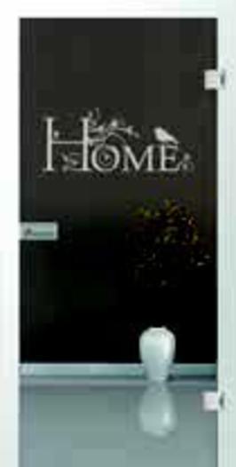 Erkelenz Glastüren - Modell: Home - null