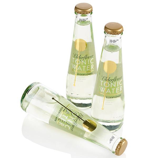 Bottiglie in vetro per bevande non alcoliche - Tutte le soluzioni per la codifica e marcatura su bottiglie in vetro per...