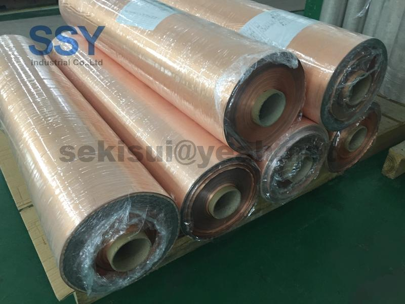 Copper Nickel Conductive Shielding Fabric - EMF / RFID Shielding Nickel Copper material