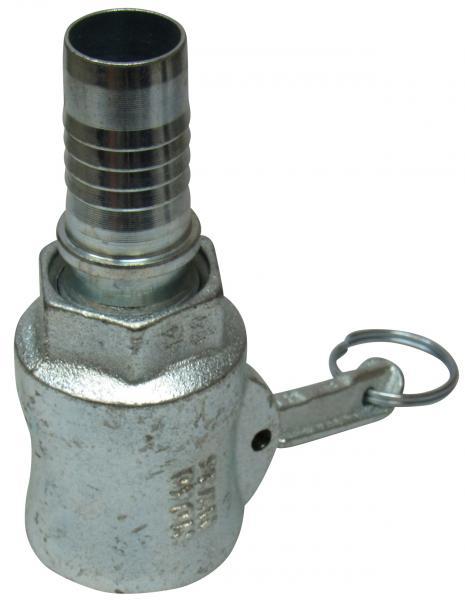 Mor-coupling fem. 42 DN 25 hyd. 1 22,0 - Binding hydraulic
