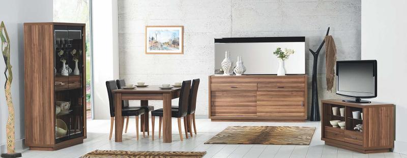 Ece II - Dining Room
