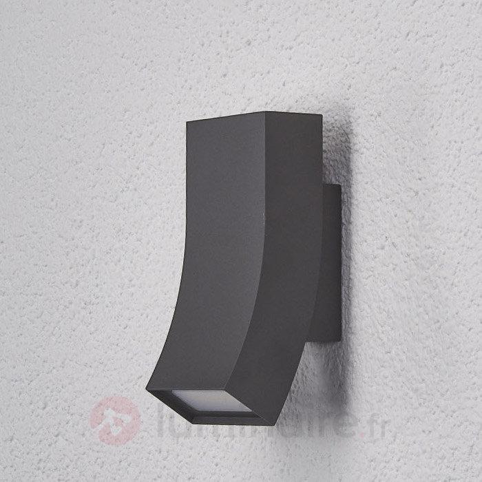 Applique d'extérieur LED Anoia moderne - Appliques d'extérieur LED