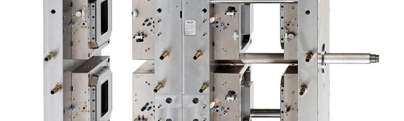 Elektronenstrahlschweissen - Formenbau